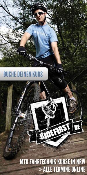 Ridefirst.de - Jetzt Fahrtechnik Kurs in NRW buchen