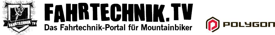 Fahrtechnik.tv - Mountainbike-Fahrtechnik, Bike Videos, MTB Kurs, Fahrtechniktraining