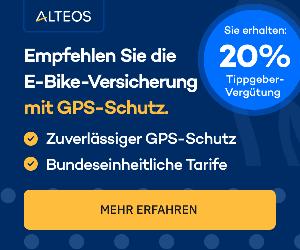 Alteos E-Bike